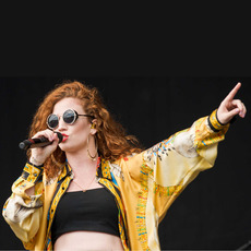 Jess Glynne Music Discography