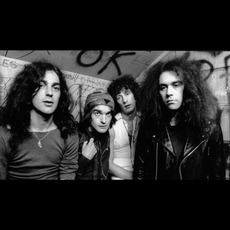 Pink Fairies Music Discography