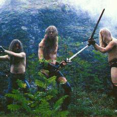 Bathory Music Discography