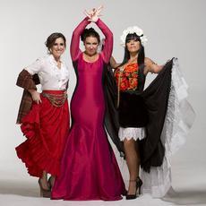 Lila Downs, Niña Pastori, Soledad Music Discography