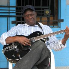 """Jimmy """"Duck"""" Holmes Discography"""