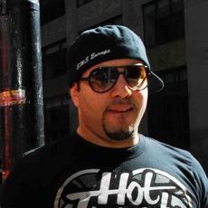 DJ Jean Maron Discography