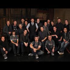 Gordon Goodwin's Big Phat Band Music Discography