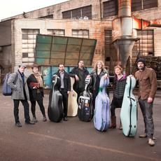 Portland Cello Project Music Discography