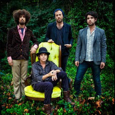 Langhorne Slim & The Law Music Discography