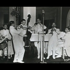 John Kirby and His Orchestra Music Discography