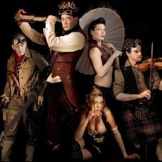Abney Park Music Discography