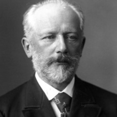 Peter Tchaikovsky Music Discography