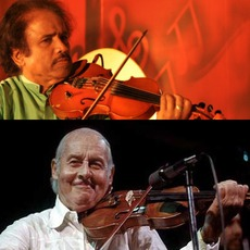 L. Subramaniam & Stéphane Grappelli