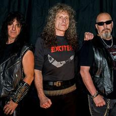 Exciter Music Discography