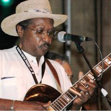Elmore James Jr. Music Discography