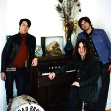 Soledad Brothers Music Discography