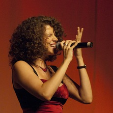 Cyrille Aimée Music Discography