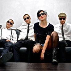 The Interrupters Music Discography