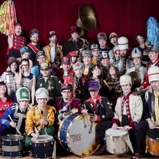 Mucca Pazza Music Discography