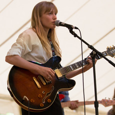 The Weather Station Music Discography
