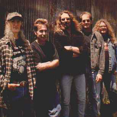 The Kentucky Headhunters Music Discography