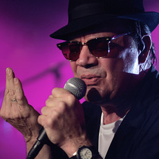 Mitch Ryder Music Discography