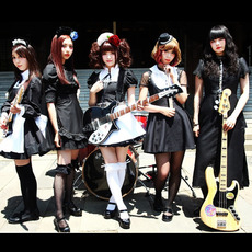 BAND-MAID Music Discography
