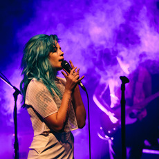 Halsey Music Discography