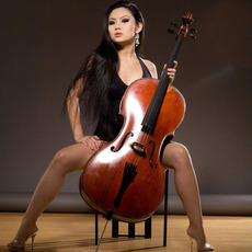 Tina Guo Music Discography