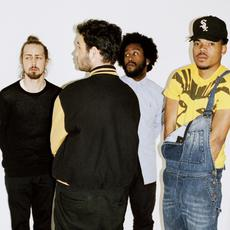 Donnie Trumpet & The Social Experiment Music Discography