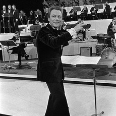 Bert Kaempfert & His Orchestra Music Discography