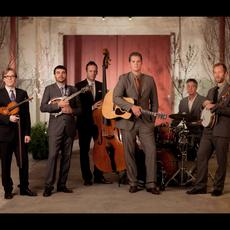 Steep Canyon Rangers Music Discography