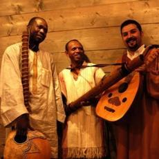 Rajery, Ballaké Sissoko & Driss El Maloumi Discography