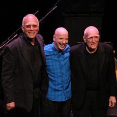 Steve Kuhn Trio Music Discography