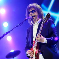 Jeff Lynne's ELO Music Discography