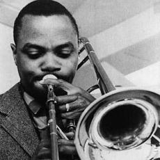 J. J. Johnson Quartet Discography