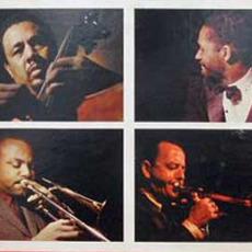 J. J. Johnson, Kai Winding, Bennie Green, Willie Dennis