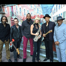 Mindi Abair And The Boneshakers Music Discography