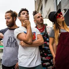 DNCE Music Discography