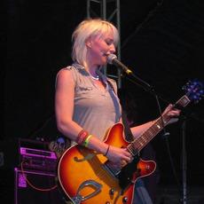 Cathy Davey