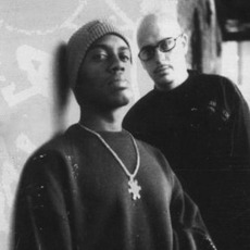 Q Ball & Curt Cazal Discography