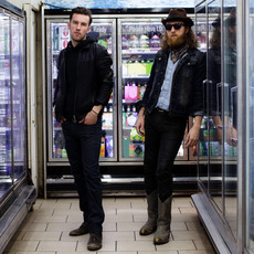 Brothers Osborne Music Discography