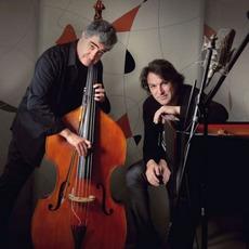 Dorantes, Renaud Garcia-Fons Music Discography