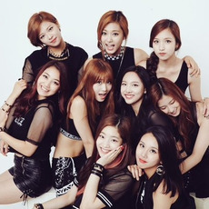 TWICE Music Discography