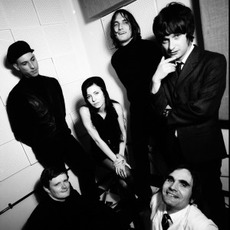 Fabienne Delsol & The Bristols Discography