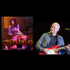 Mark Knopfler & Evelyn Glennie