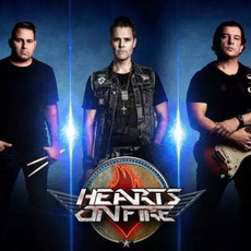 Hearts on Fire Music Discography