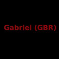 Gabriel (GBR) Discography