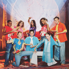 S Club Juniors Discography
