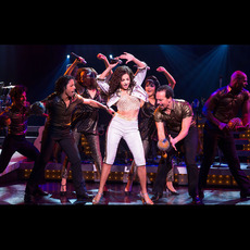 Original Broadway Cast Of On Your Feet Music Discography