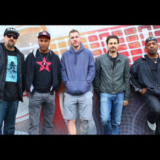 Prophets of Rage Music Discography