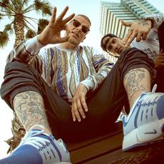 Bonez MC & RAF Camora Discography