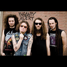 Insanity Alert Music Discography