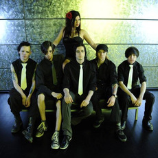 Gabriel and the Apocalypse Discography